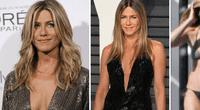La actriz demostró que puede verse espectacular pese a su edad.