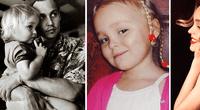 La hija de Johnny Depp roba suspiros en las redes sociales.
