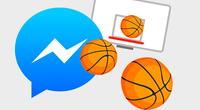 Es hora de jugar gratis en Facebook Messenger
