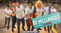 """La divertida parodia de youtubers sobre """"Avenida Larco, la película"""" que identificará a los millennials"""