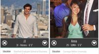 Solo si has estudiado en alguna universidad de excelencia como Stanford o Harvard podrás pernetecer a esta red social.