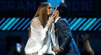 Los cantantes han demostrado que pese al fin de la relación son grandes amigos.