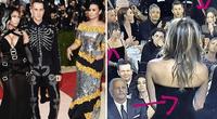 Nicki Minaj es el caso más claro de una mirada llena de odio.