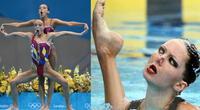 15 fotos del nado sincronizado que retratan las más divertidas situaciones cotidianas