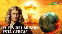 ¿Habrá acertado Isaac Newton con la fecha del fin del mundo?