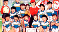 Los Super campeones se convirtió en una de las series favoritas de los 90's