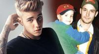 El padre de Justin Bieber podría robar las miradas de todas sus fans.