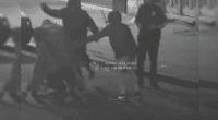 El video generó gran indignación