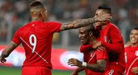 Y este fue uno de los mejores partidos entre Perú y Brasil