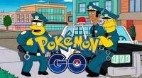 Policía usa un Pokémon difícil de atrapar para capturar criminales