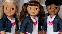 En Alemania obligan a destruir unas muñecas por el terrible secreto que esconden
