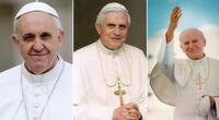 En el 2011 un incidente incrementó la duda sobre si el papa recibe sueldo.