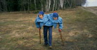 Las siamesas vivieron 53 años luego aguantar torturas gran parte de su vida.