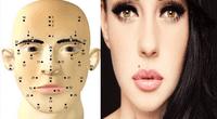 Descubre qué significa cada posición de lunar que llevas en el rostro.