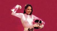 Mira a a la 'pink ranger' cantando en su canal oficial de YouTube