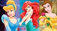 Este es la razón porque las princesas de Disney no tienen mamá