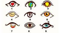Elige un tipo de ojo y conocerás más de tu personalidad