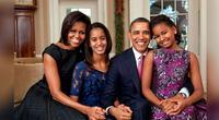 Este será el futuro de la familia Obama