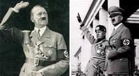 Exagentes secretos de EE.UU. realizan investigación sobre el suicidio de Adolfo Hitler y descubren la verdad