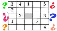 Si eres fan del 'Sudoku' lo resolverás súper rápido