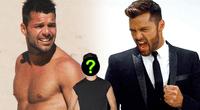 Ricky Martin no se guardó nada cuando un fan le hizo la incómoda pregunta