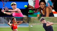 Las deportistas más bellas de las Olimpiadas