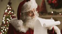 Santa Claus es una de las creencias más fuertes en el mundo.