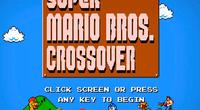 Super Mario Bros 1985.
