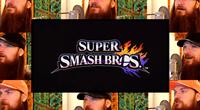 Tema acapela de Super Smash Bros 4.