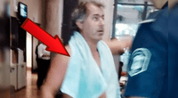 La reacción del ciudadano argentino perjudicado es viral