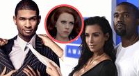 Muchas figuras del espectáculo estarían más preocupadas que nunca por culpa de Usher.