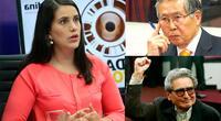 Verónika Mendoza se pronunció sobre el posible arresto domiciliario de Fujimori