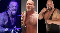 WrestleMania 33 sería la última actuación de 5 leyendas para el lamento de sus seguidores