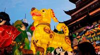 En el horóscopo chino cada signo se determina por el año de nacimiento