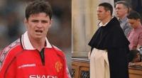Dejó excesos para convertirse en sacerdote.