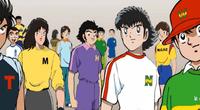 El anime fue anunciado por primera vez en diciembre del 2017.