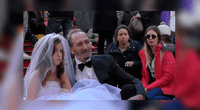 Un hombre de 65 años puede casarse con una niña de 10