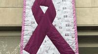 Se tejen varias teorías acerca de la relación del color violeta con la lucha de las mujeres