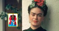 Mattel y la familia de Kahlo están en disputa.