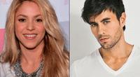 El cambio de Shakira es impresionante.