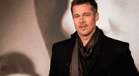 Brad Pitt se encuentra en un proceso de recuperación para superar su adicción con el alcohol