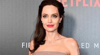 La actriz lleva separada de Brad Pitt casi dos años, pero aún no está divorciada