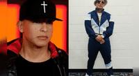 Daddy Yankee era cojo y nadie lo sabía.