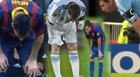 Lionel Messi dio una contundente explicación.