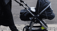 La Policía encontró a la bebé días después en terribles condiciones
