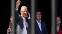 Reinaldo Dos Santos aseguró la salida de PPK antes de finalizar su gobierno