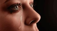 Las lágrimas cumplen una función primordial para nuestra salud visual