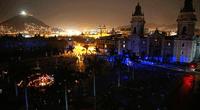 La Hora del Planeta en el Perú se realizará a las 8:30 p.m.