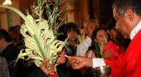 El Domingo de Ramos marca el inicio de la Semana Santa