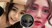 Se hace llamar la 'Barbie asiática', pero sus seguidores no piensan igual.